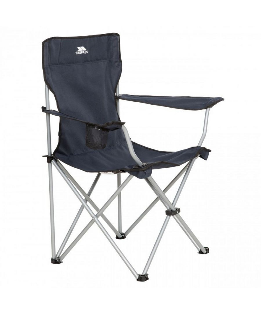 Image for Trespass Settle Folding Camping Chair And Carry Bag