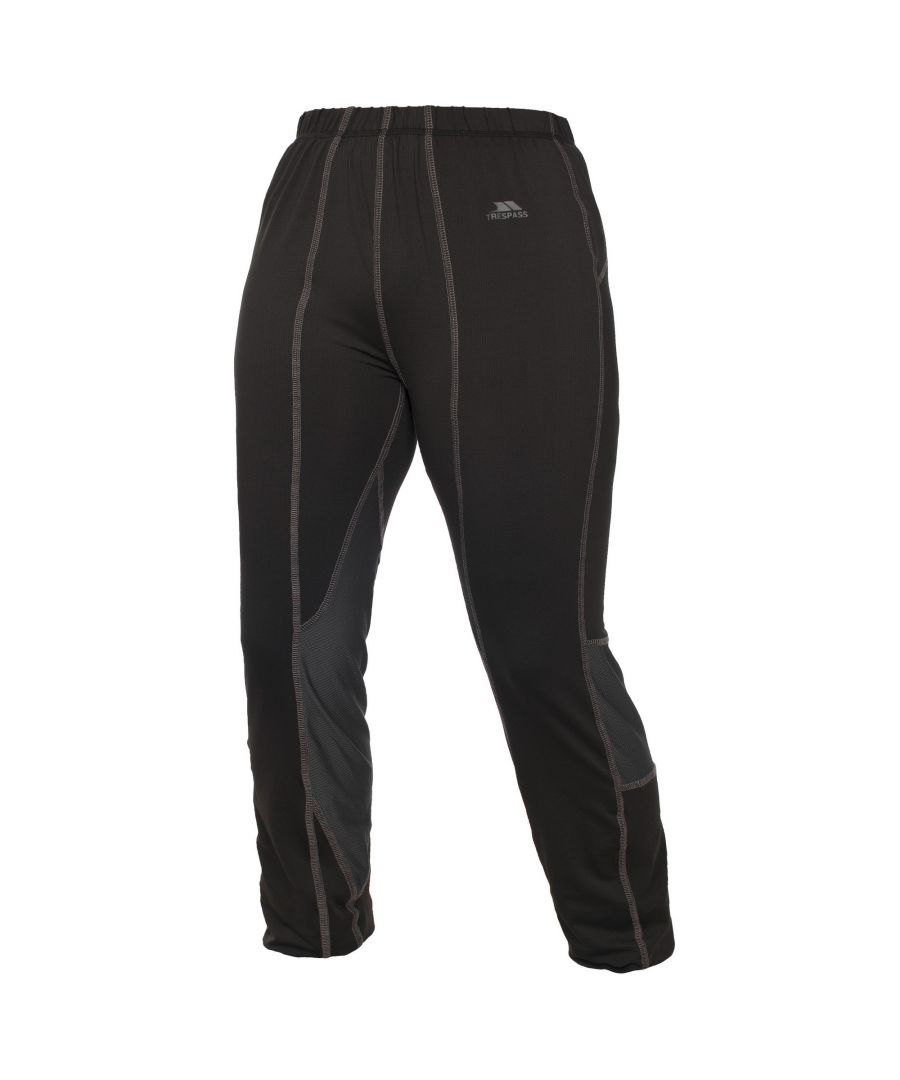 Image for Trespass Womens/Ladies Redeem Baselayer Trousers/Bottoms
