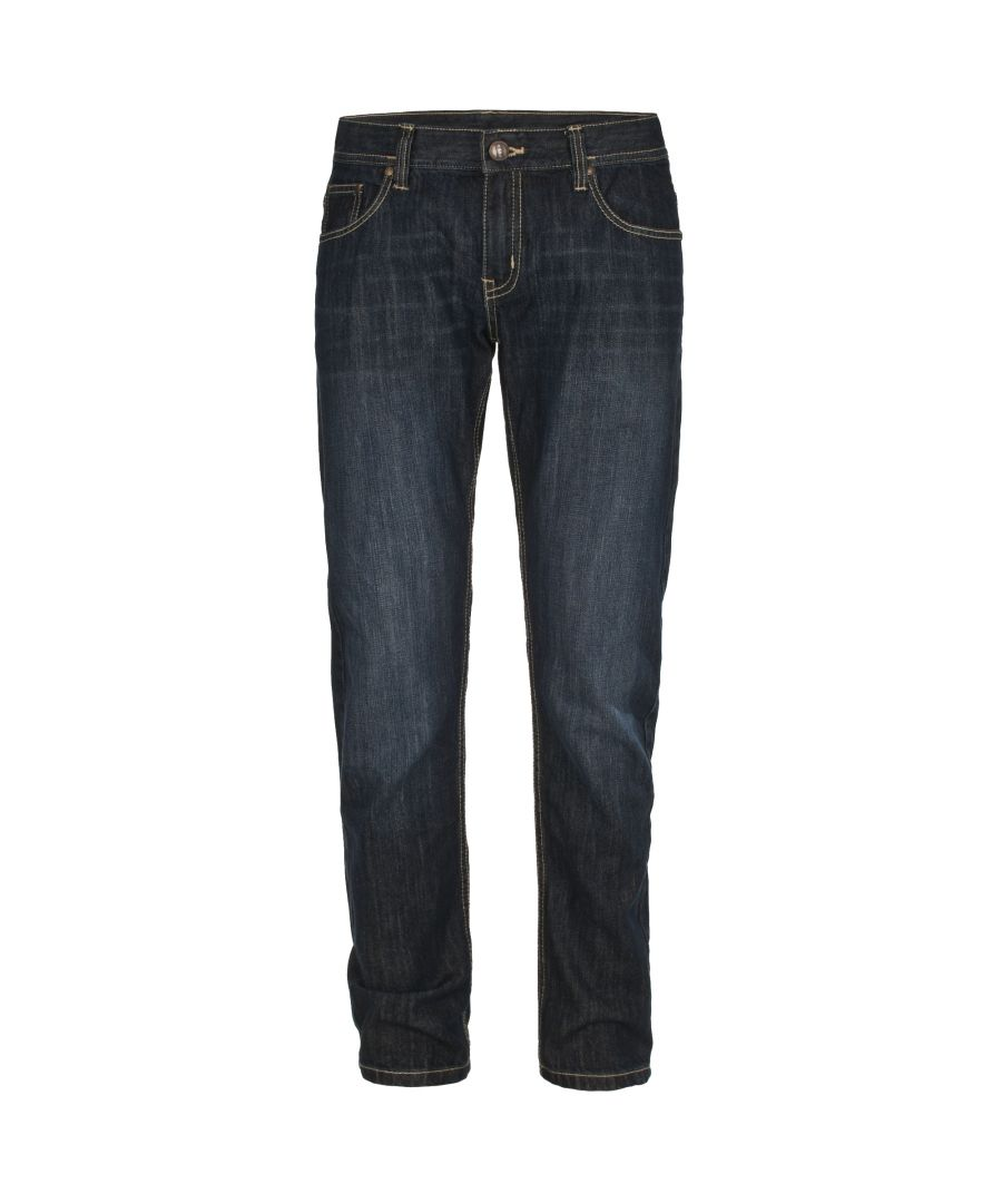 Image for Trespass Womens/Ladies Tulisa Casual Jeans