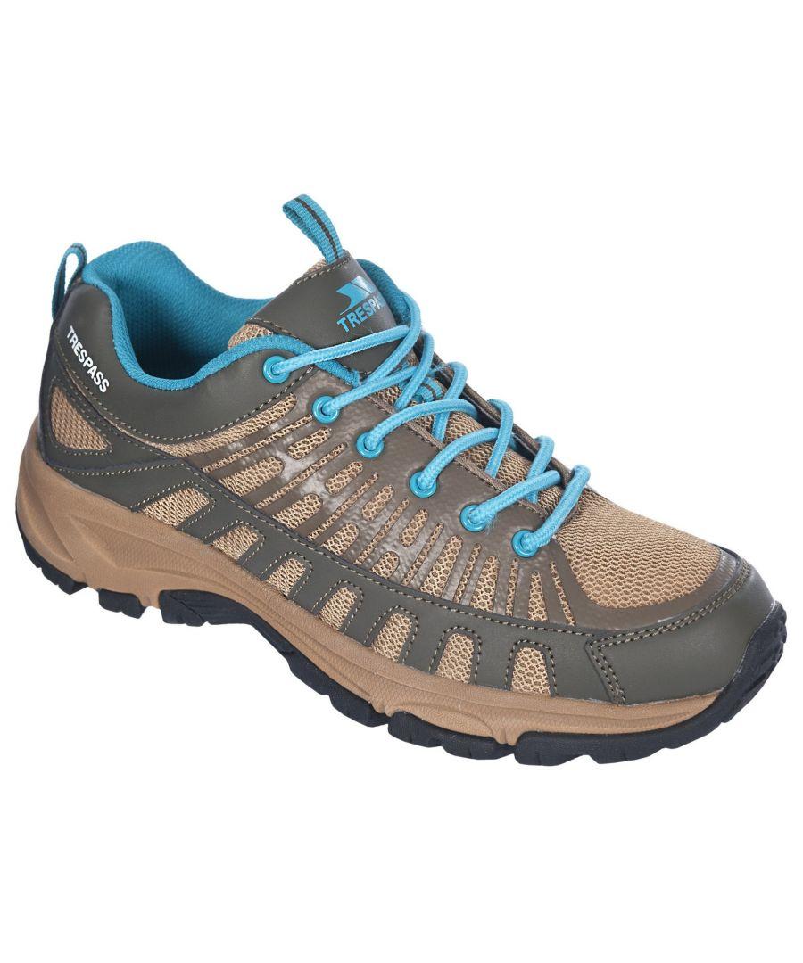 Image for Trespass Womens/Ladies Lane Running Trainers