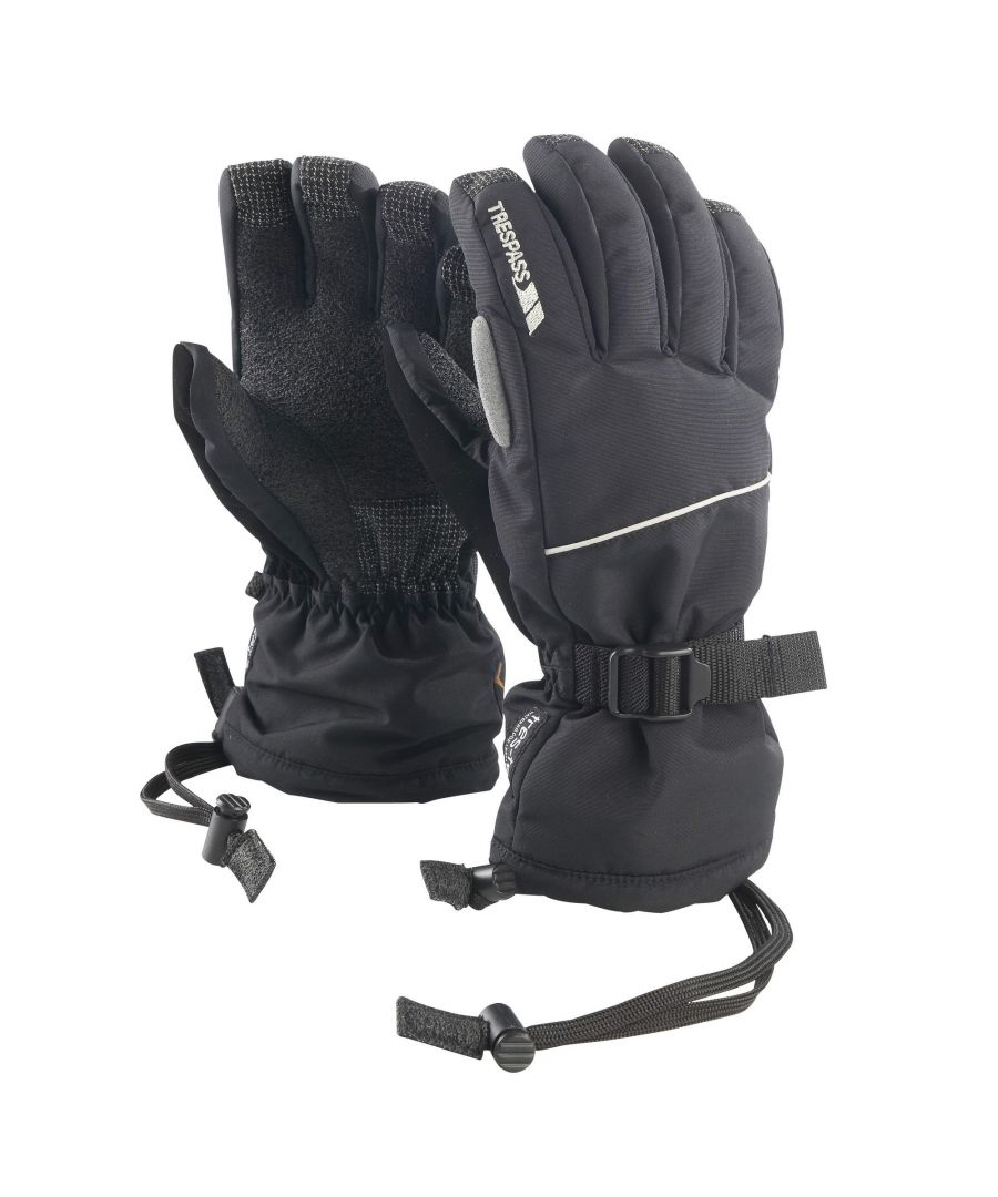 Image for Trespass Womens/Ladies Tuck High Performance Gloves