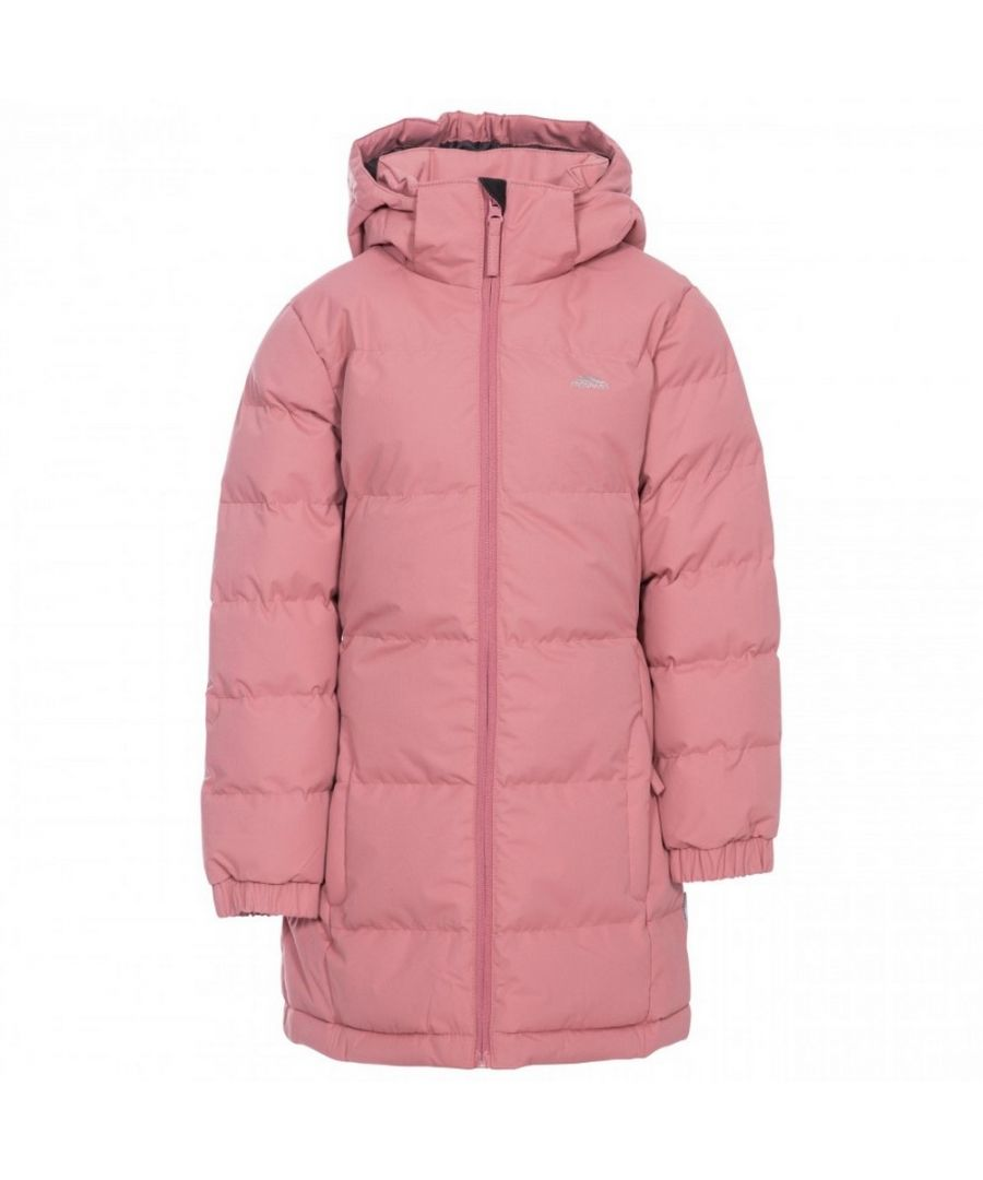 Image for Trespass Childrens Girls Tiffy Padded Jacket