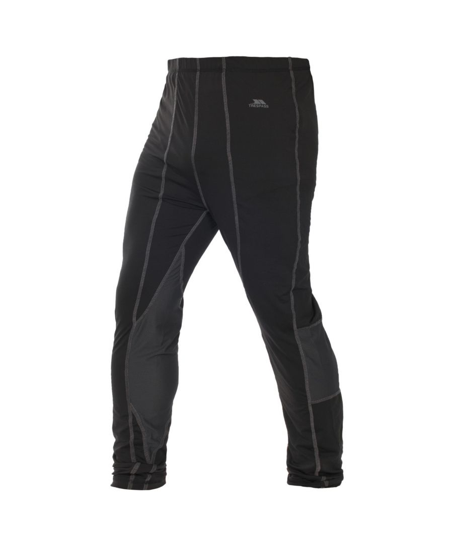 Image for Trespass Mens Tactic Base Layer Pants