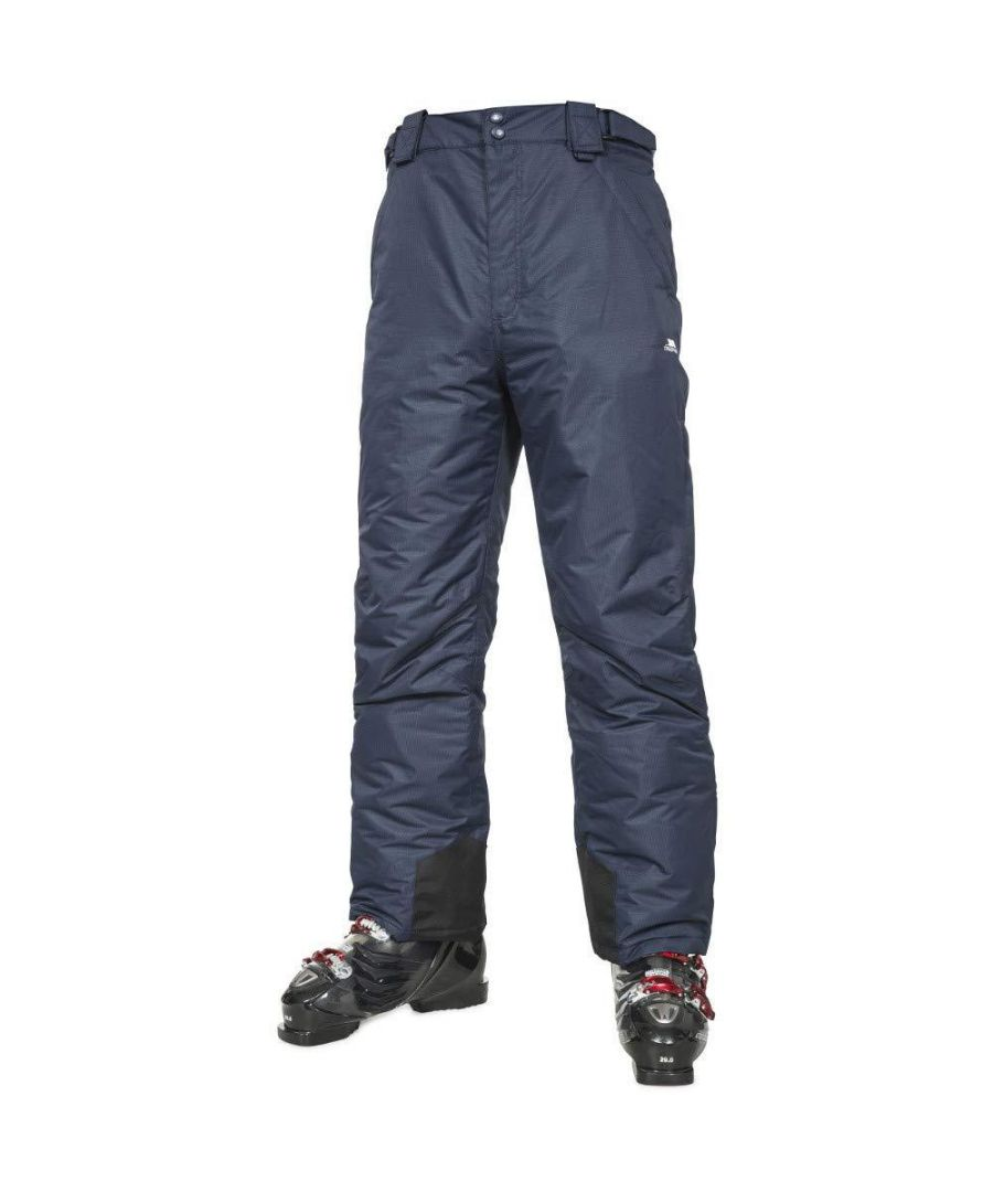Image for Trespass Mens Bezzy Ski Trousers