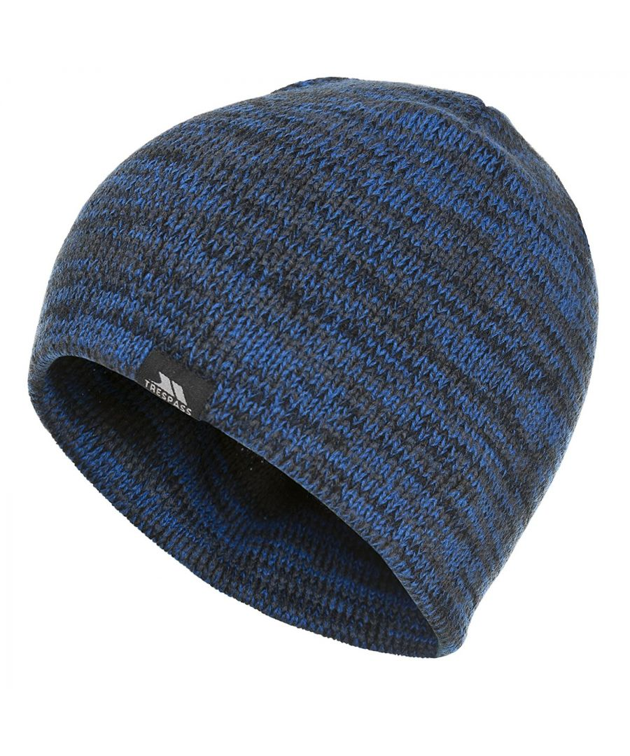 Image for Trespass Mens Aneth Beanie Hat