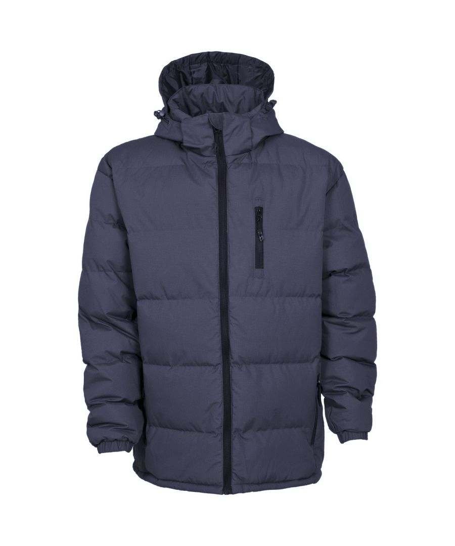 Image for Trespass Mens Clip Padded Jacket