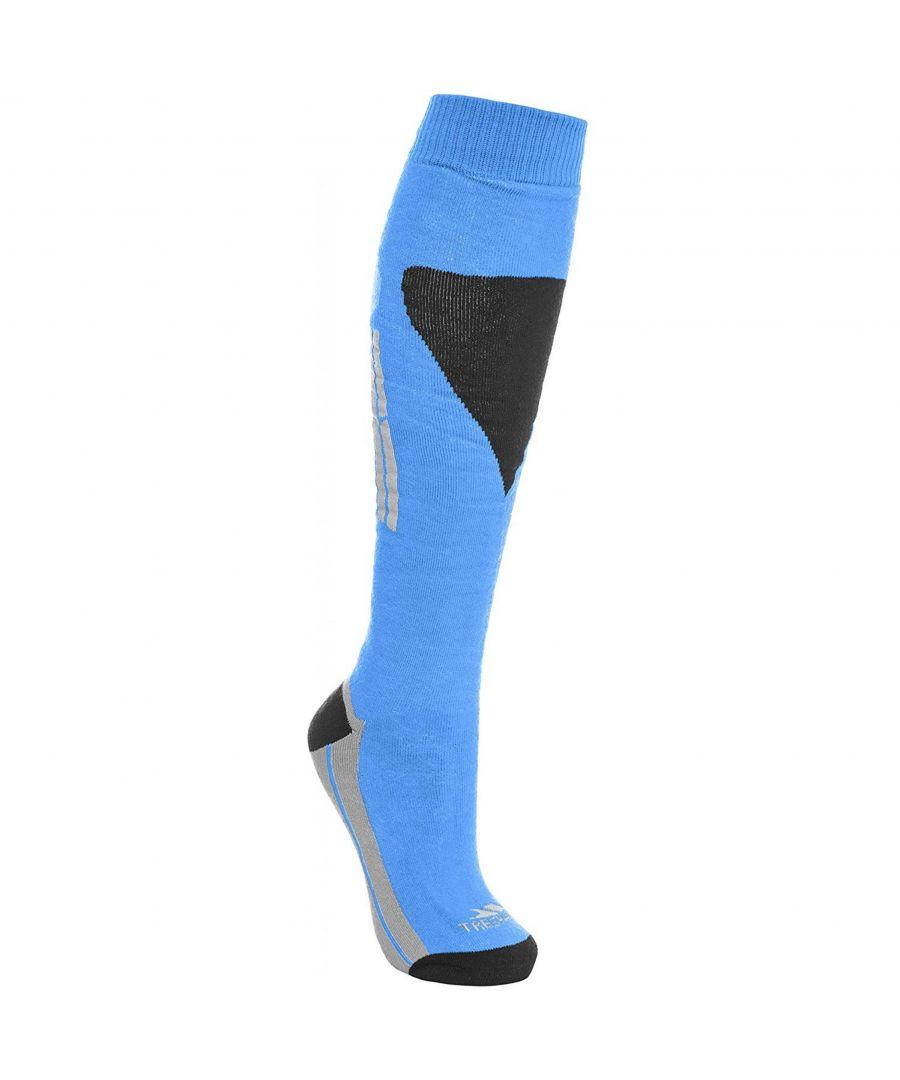 Image for Trespass Mens Hack Ski Tube Socks