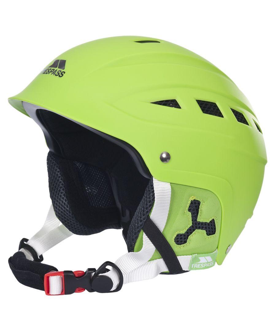 Image for Trespass Furillo Adults Snow Sport Ski Helmet
