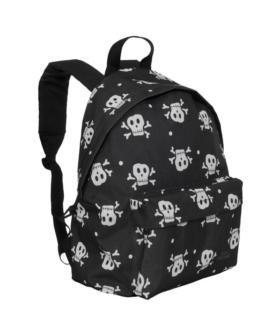 Image for Trespass Kids Unisex Britt School Backpack/Rucksack (16 Litres)