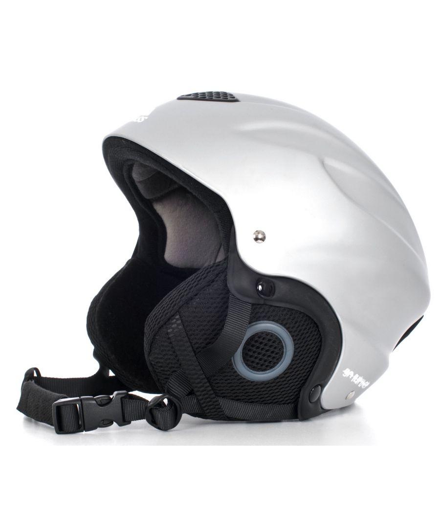 Image for Trespass Kids Unisex Burlin Snowsport Ski Helmet