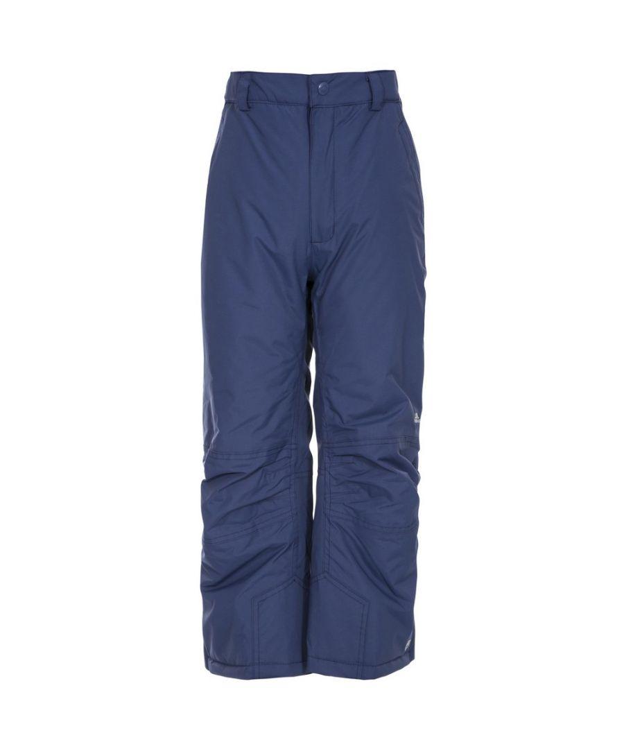 Image for Trespass Kids Unisex Contamines Padded Ski Pants