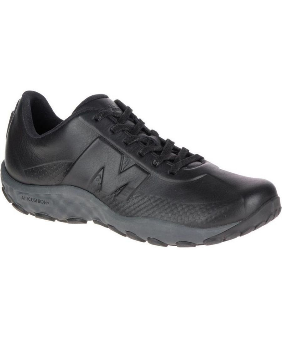 Image for Merrell Mens Sprint Lace Leather AC+ Leather Urban Walking Trainers