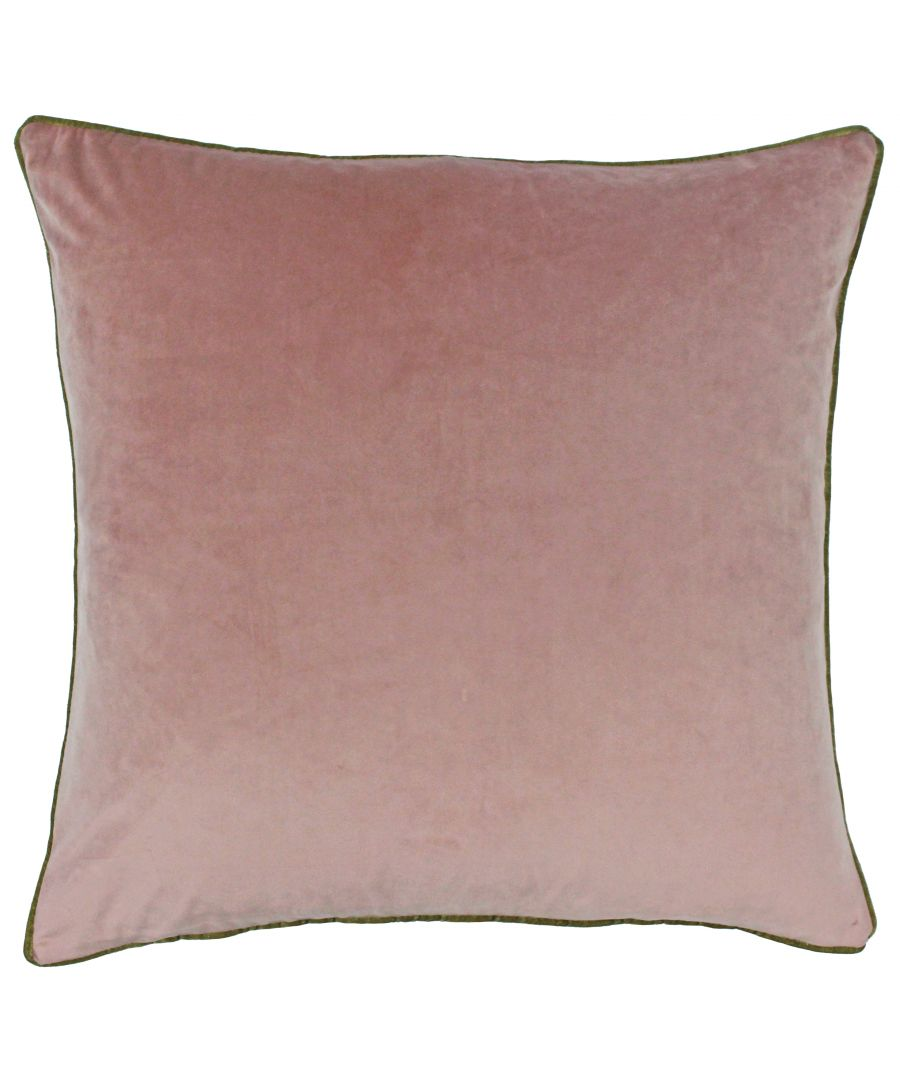 Image for Meridian 55X55 Poly Cushion Bls/Gld