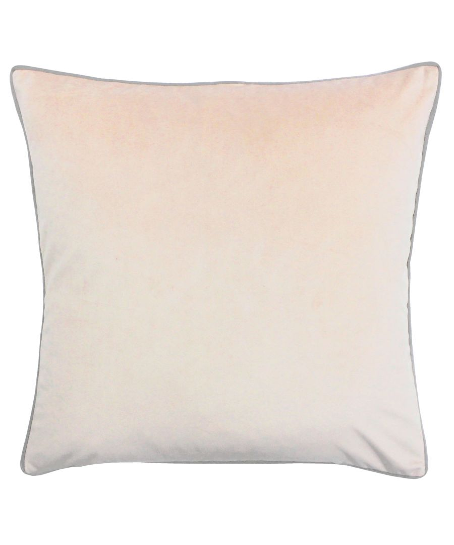 Image for Meridian 55X55 Poly Cushion Bls/Gry