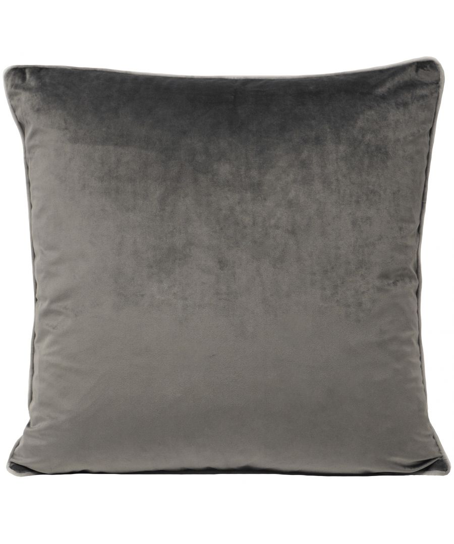 Image for Meridian 55X55 Poly Cushion Cha/Dov