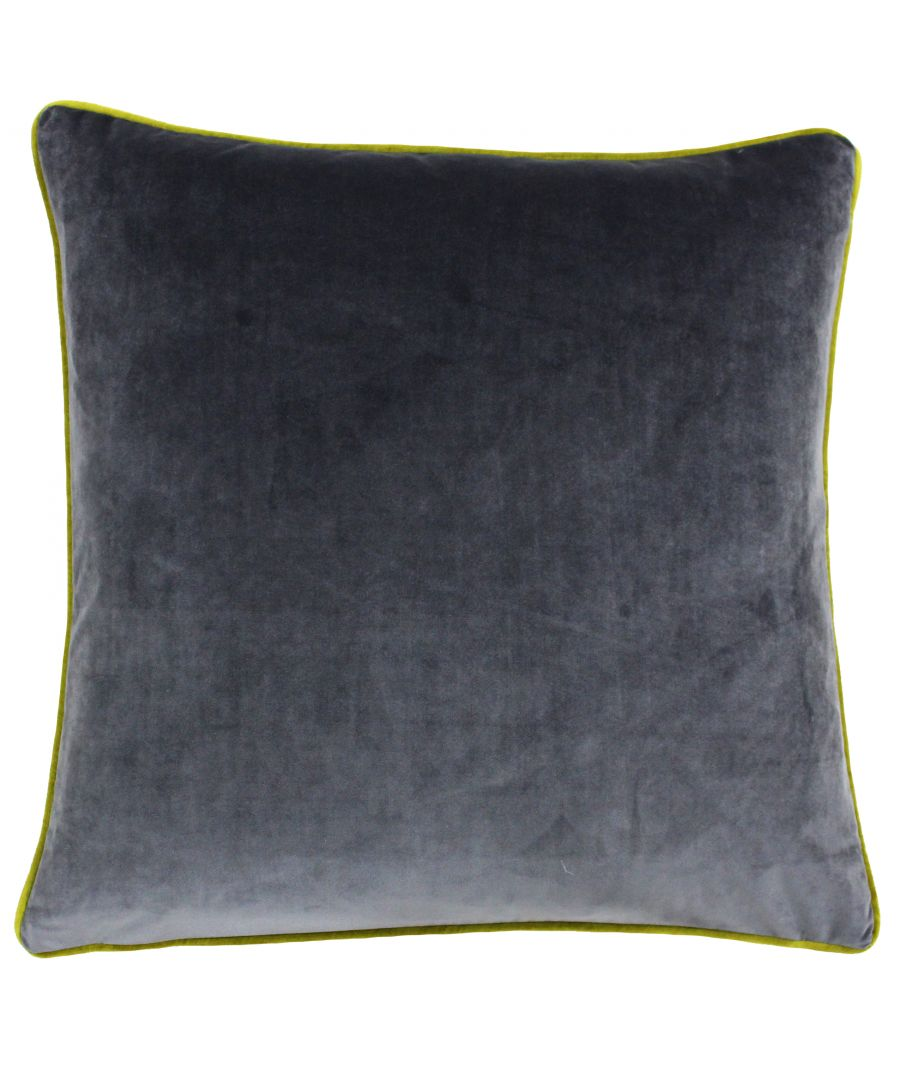 Image for Meridian 55X55 Poly Cushion Cha/Mos