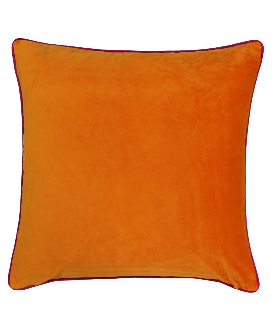 Image for Meridian 55X55 Poly Cushion Clm/Hpn