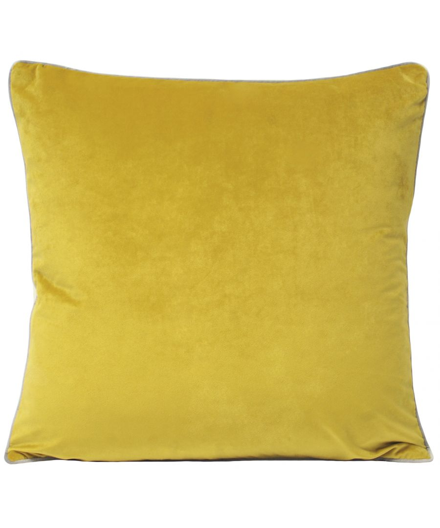 Image for Meridian 55X55 Poly Cushion Cyl/Sil
