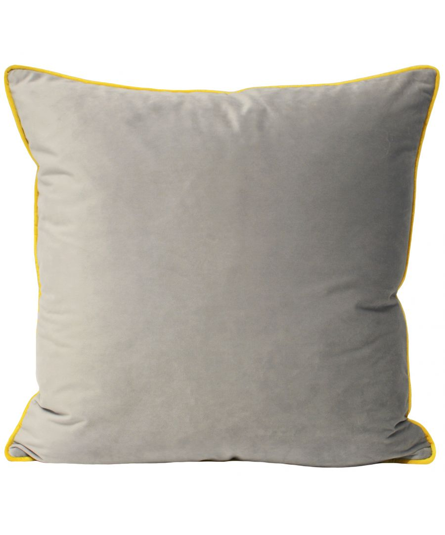 Image for Meridian 55X55 Poly Cushion Dov/Cyl