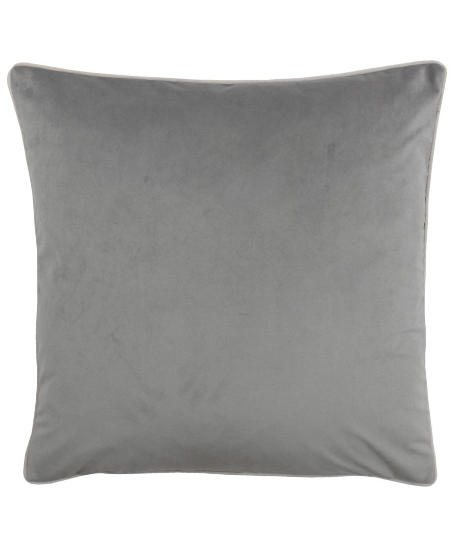 Image for Meridian 55X55 Poly Cushion Gry/Bls