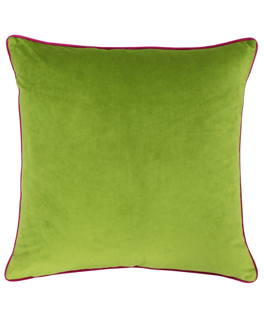 Image for Meridian 55X55 Poly Cushion Lim/Hpi