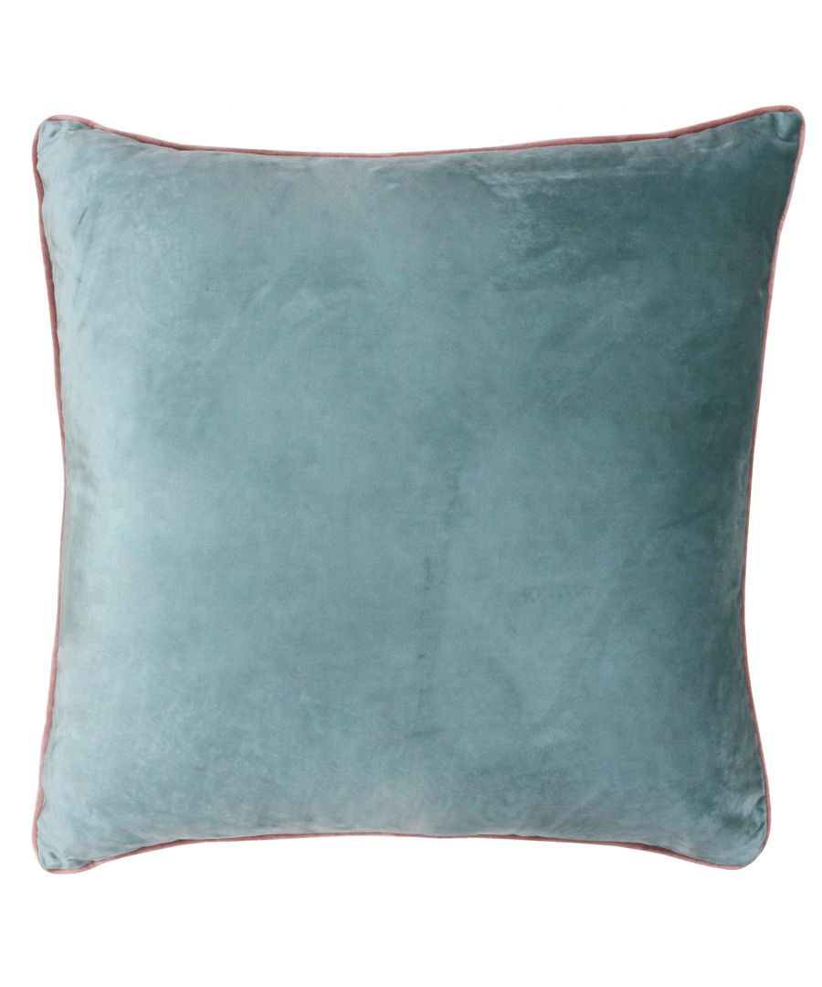 Image for Meridian 55X55 Poly Cushion Min/Blu
