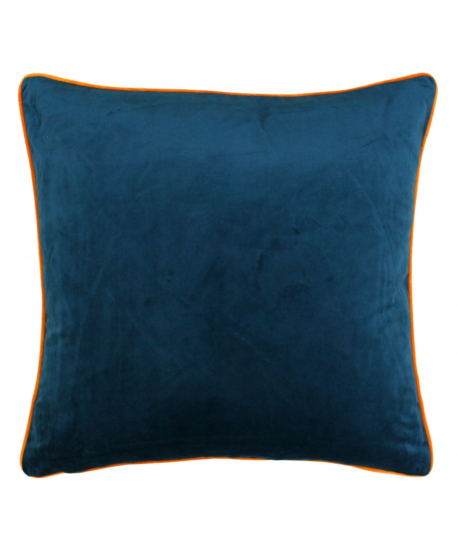 Image for Meridian 55X55 Poly Cushion Tea/Cle