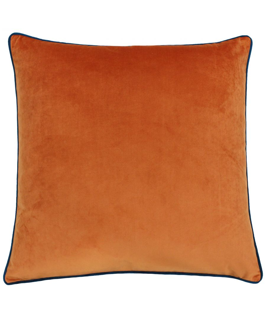 Image for Meridian 55X55 Poly Cushion Tig/Tea