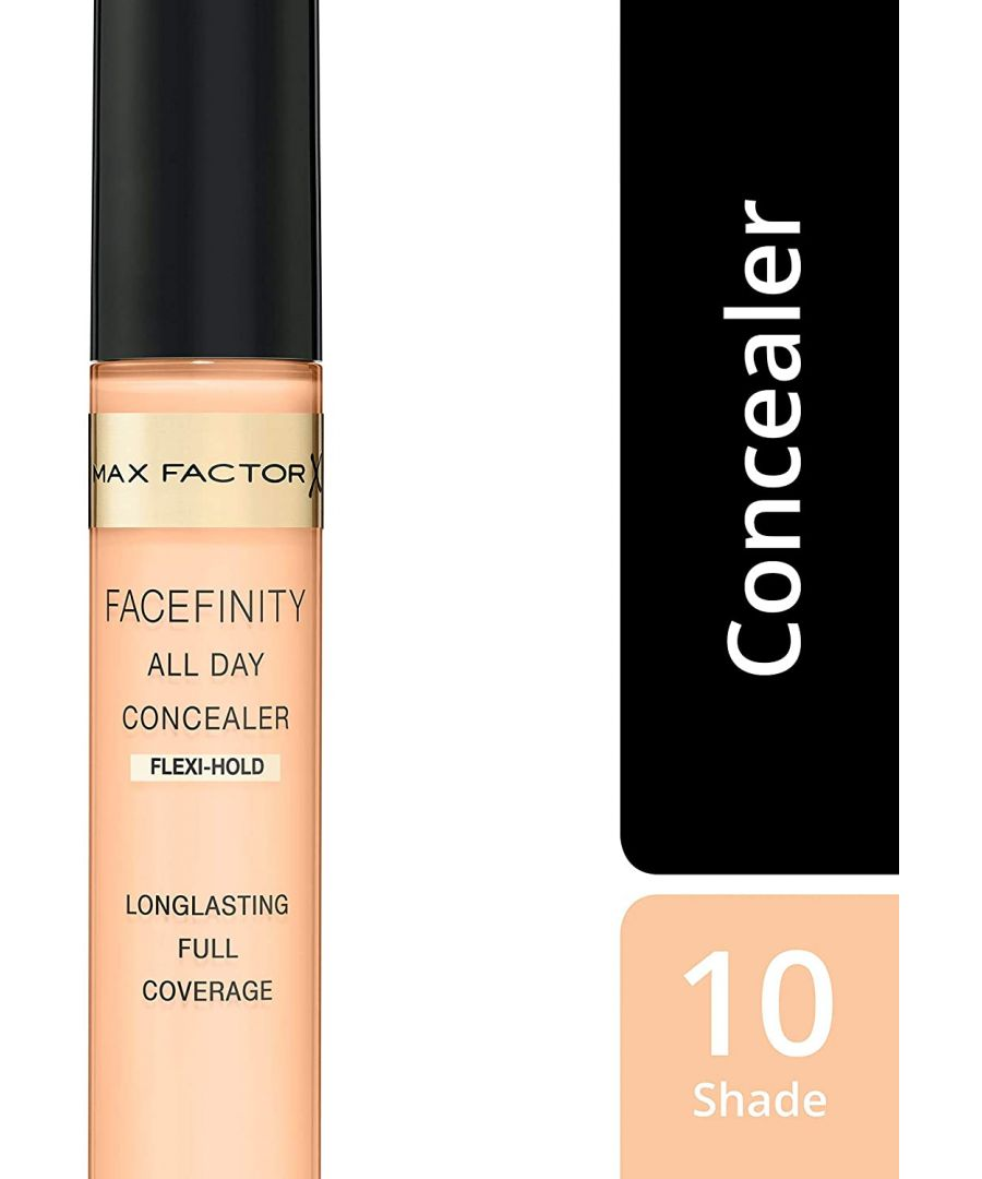 Image for Max Factor Facefinity All Day Flawless Concealer 7.8ml - Shade 010