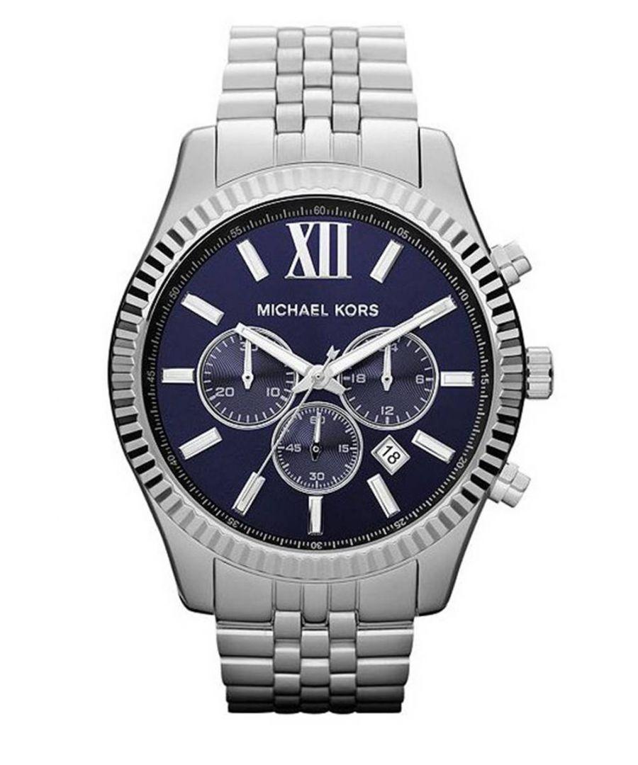 Image for Michael Kors Mens' Lexington Watch MK8280
