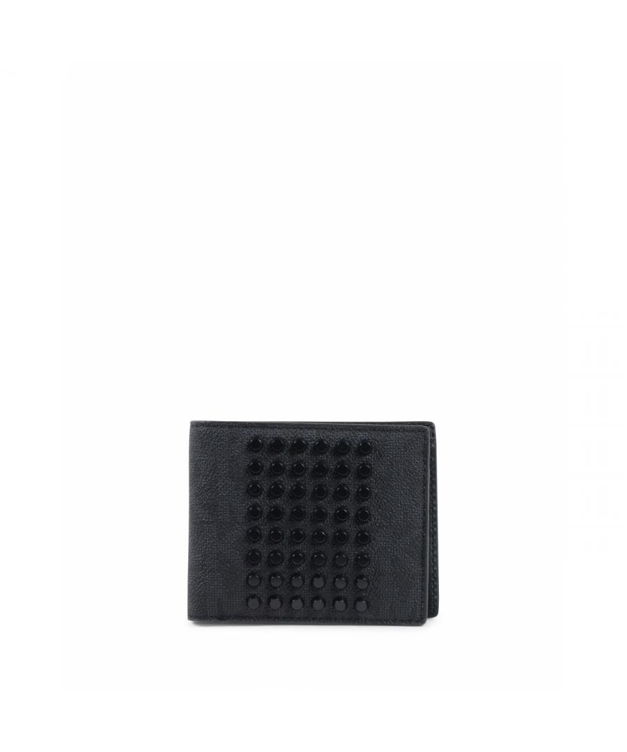 Image for Michael Kors Mens Wallet 39S7TMNF3U BLACK