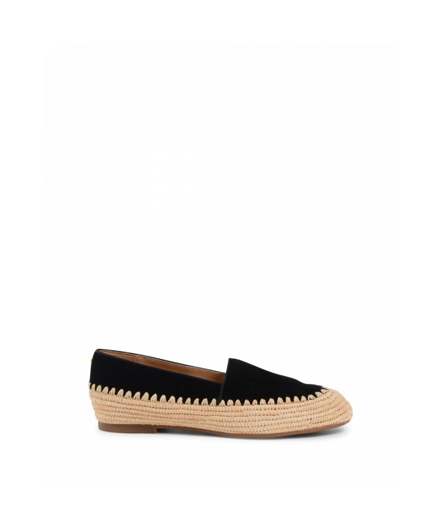 Image for Michael Kors Womens Espadrille Black BAHIA