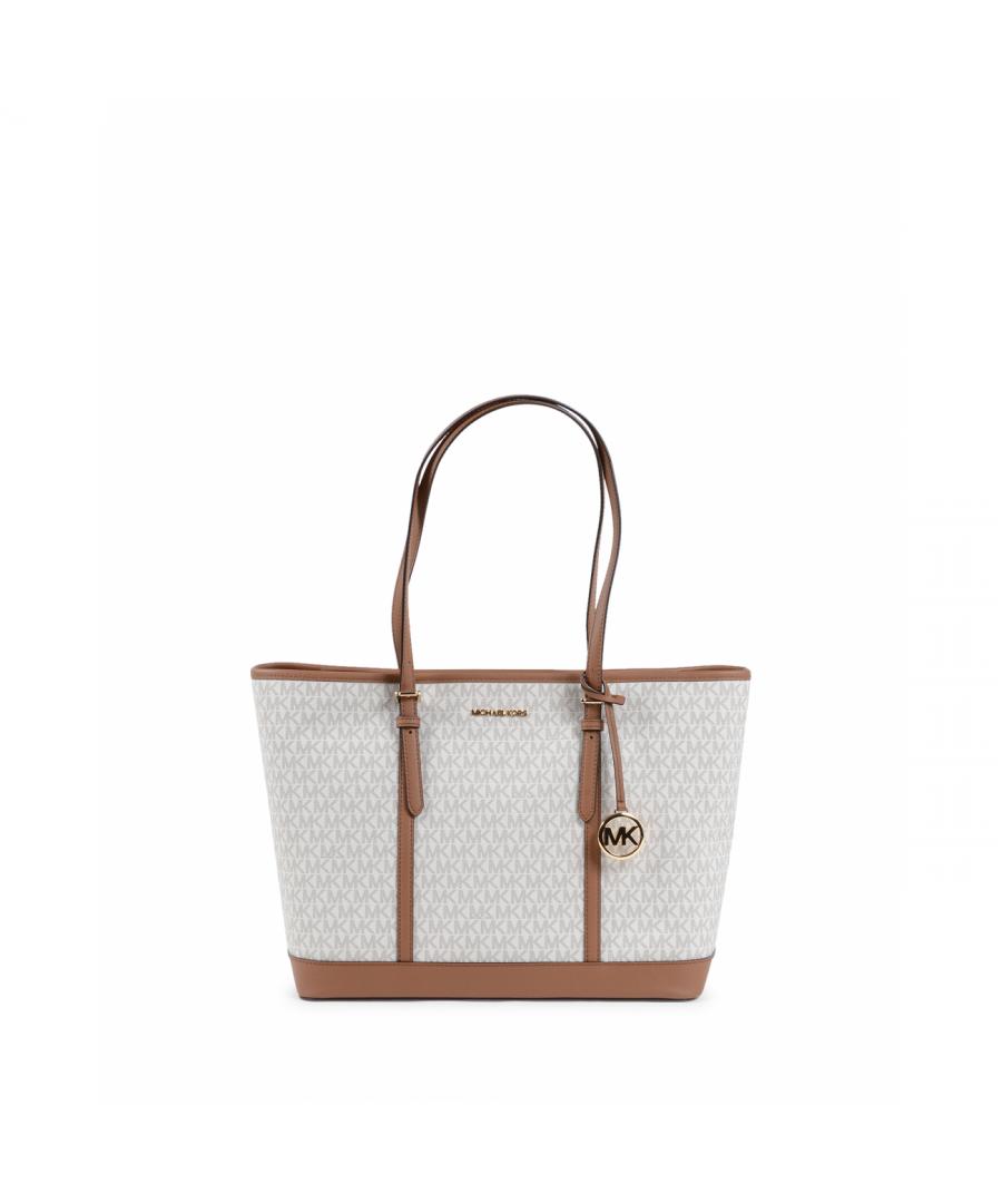 Image for Michael Kors Womens Handbag Vanilla 35T0GTVT3V VANILLA