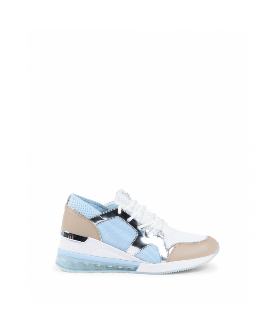 Image for Michael Kors Womens Sneaker Multicolor LIV TRAINER