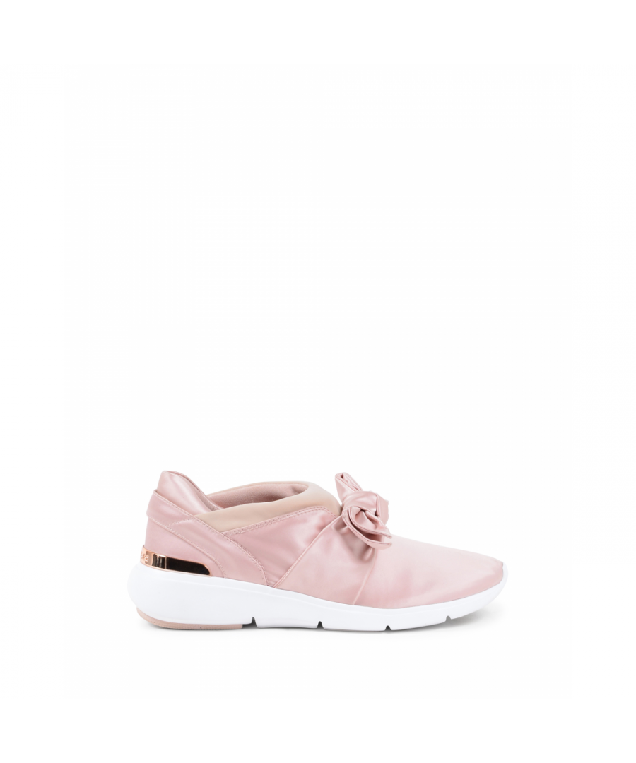 Image for Michael Kors Womens Sneaker Pink WILLA