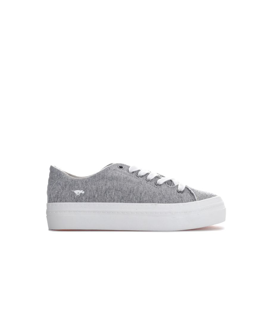 Image for Women's Rocket Dog Milky Way Pumps in Light Grey