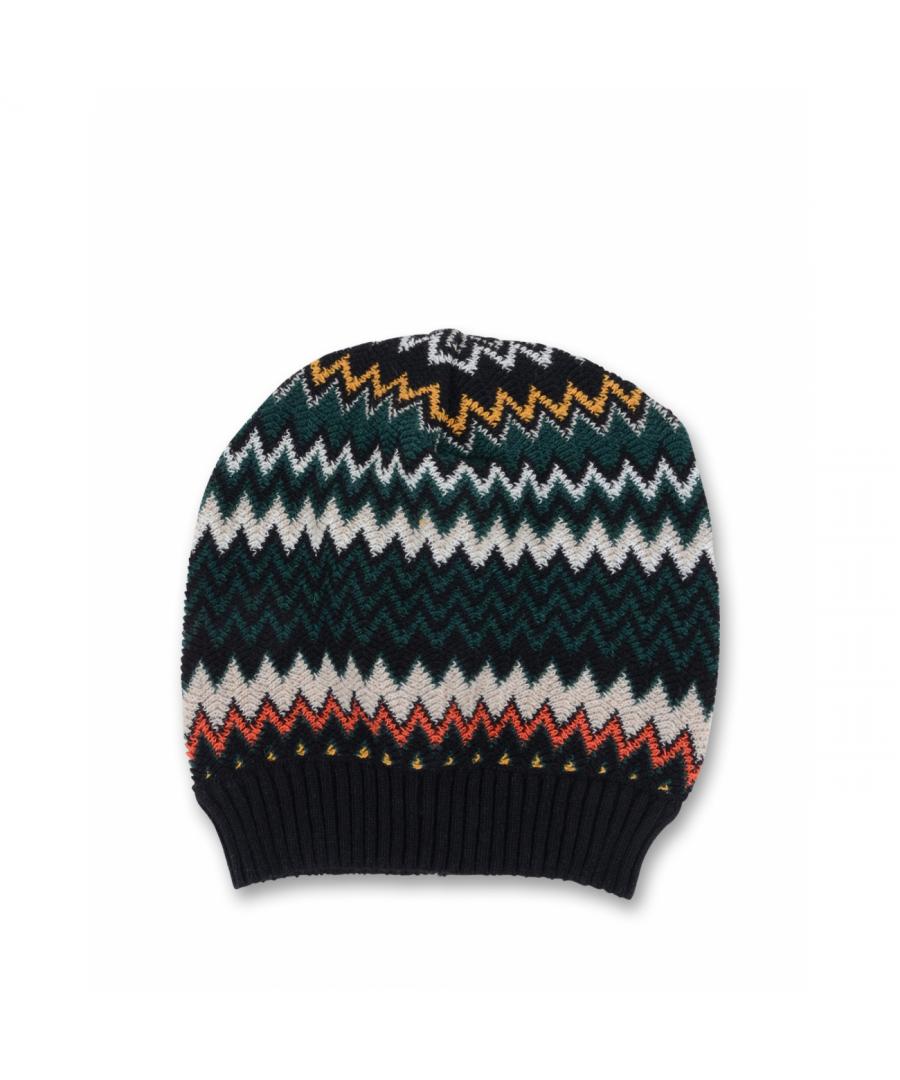 Image for Missoni Womens Hat Multicolor CPL8KAU61730003