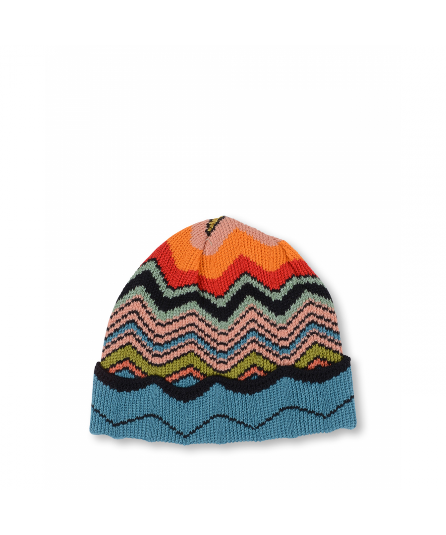 Image for Missoni Womens Hat Multicolor CPL8WMD63470001