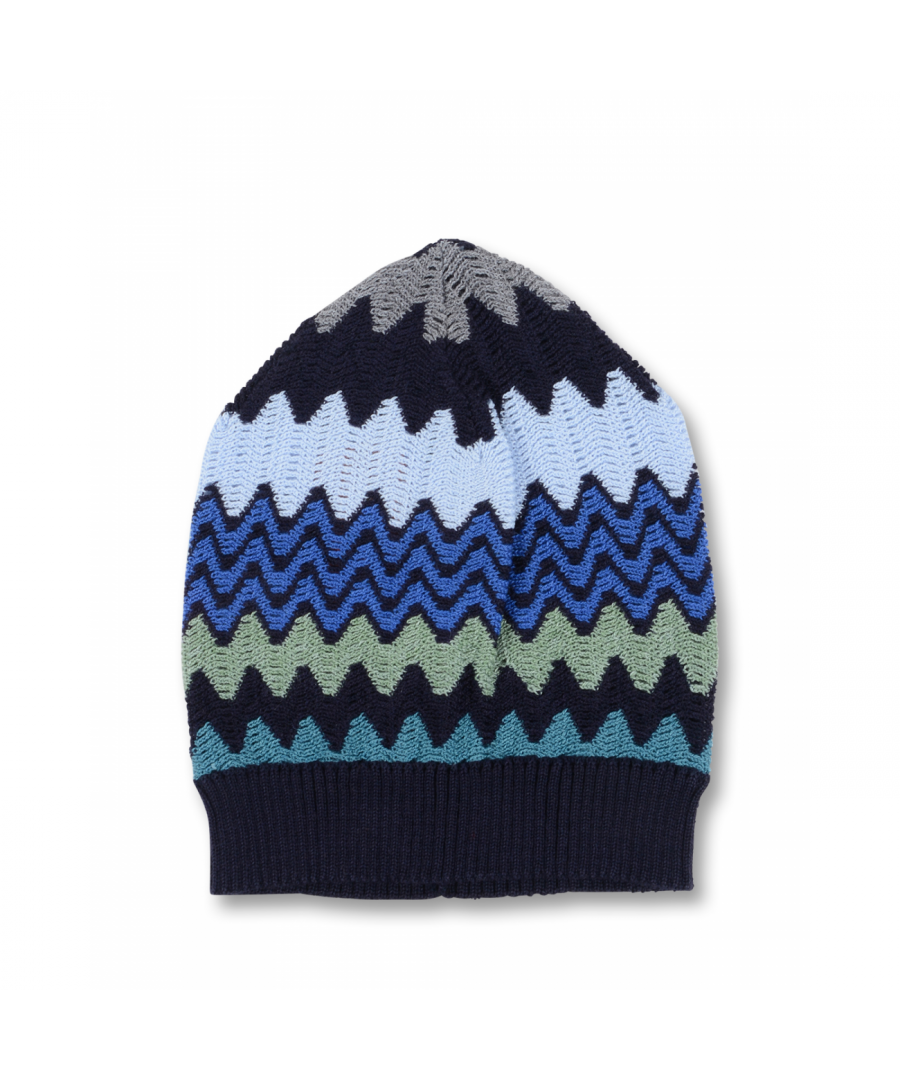 Image for Missoni Womens Hat Multicolor CPL8WMU61020001