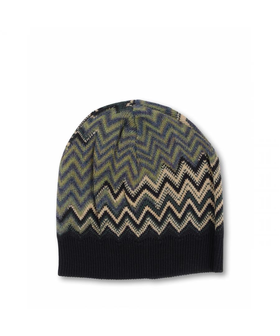 Image for Missoni Womens Hat Multicolor CPL8WMU62130003