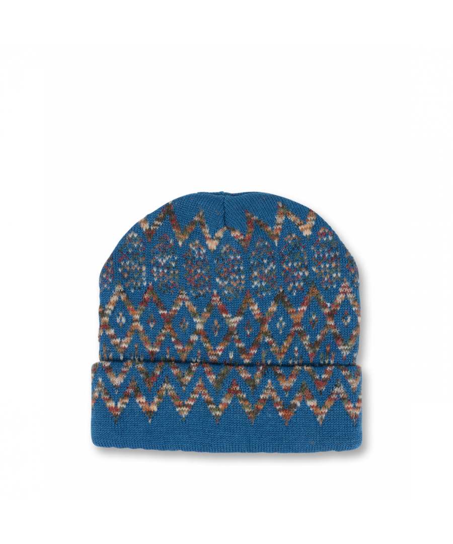Image for Missoni Womens Hat Multicolor CPL8WMU65870002