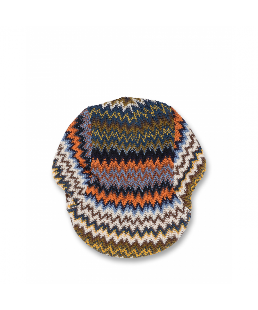 Image for Missoni Womens Hat Multicolor CWL8WMU61000001