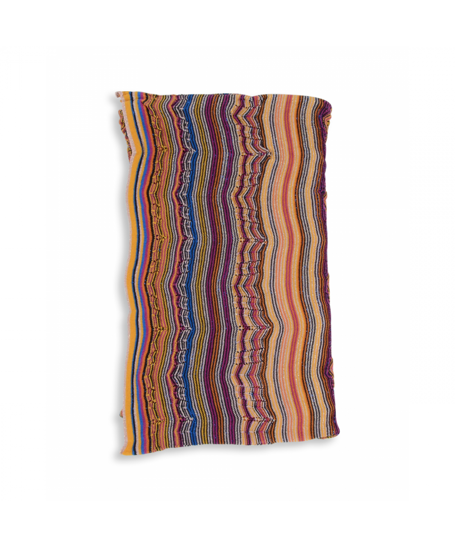 Image for Missoni Womens Scarf Multicolor SC12WMD60990002