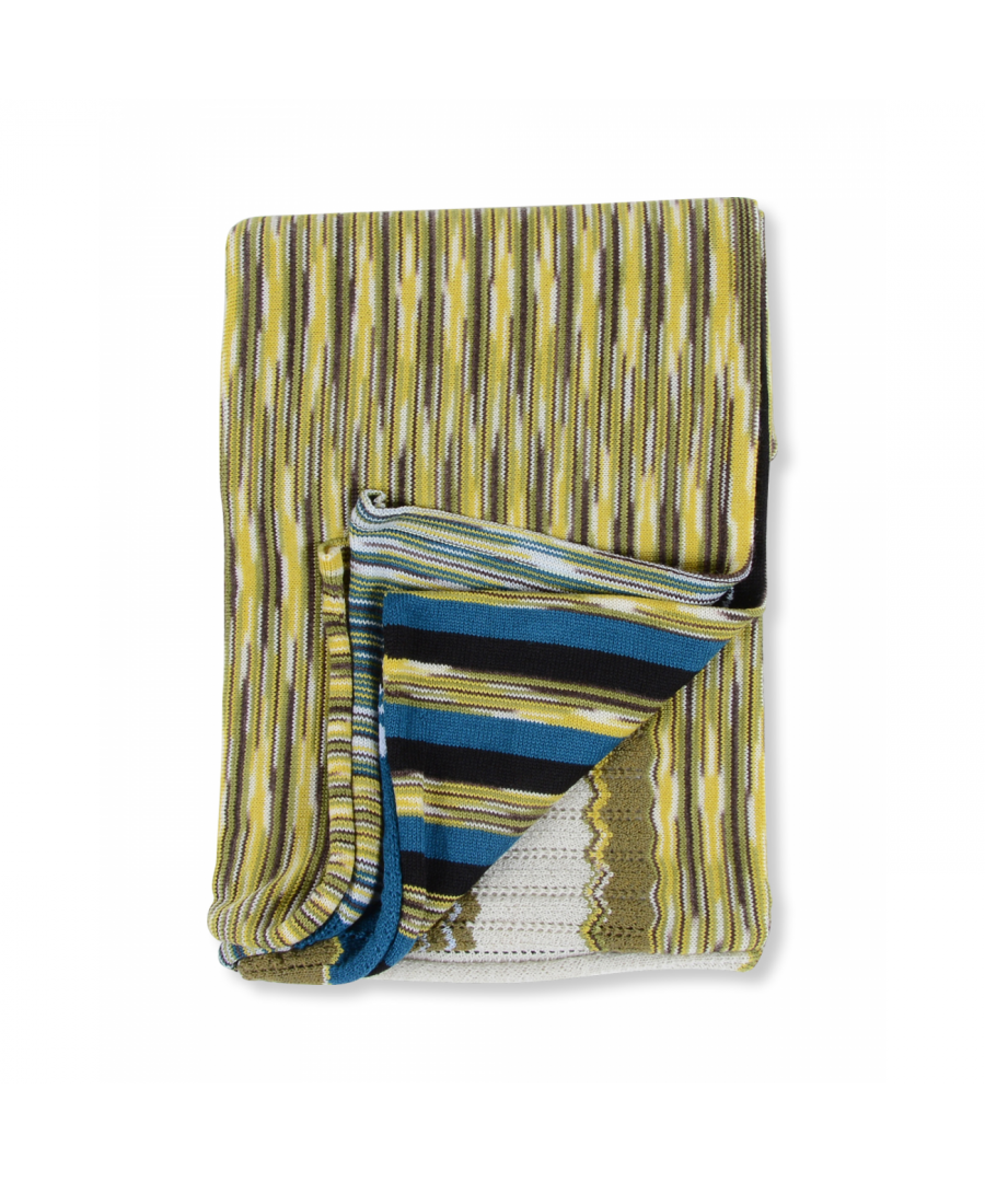 Image for Missoni Womens Scarf Multicolor SC36WMD67350004