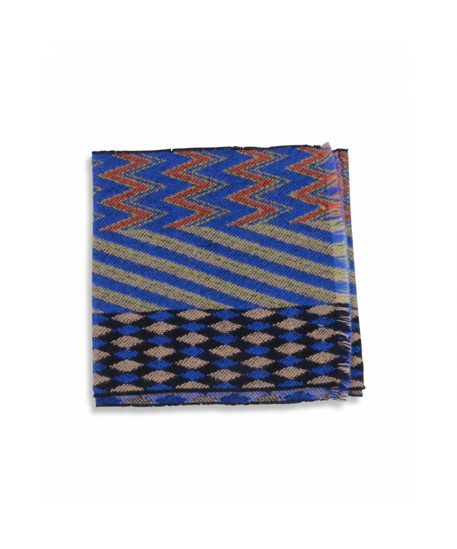 Image for Missoni Womens Scarf Multicolor SCL3WOU68040003