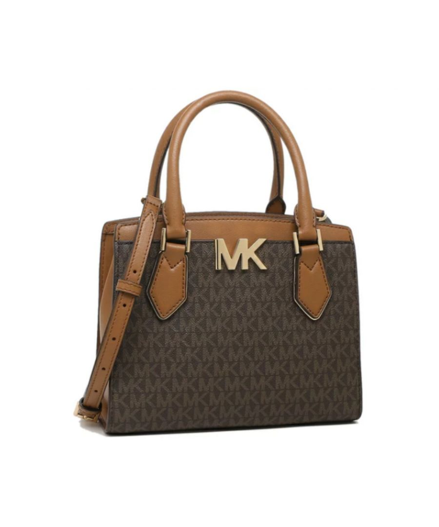Image for Michael Kors Michael Kors Mott Medium Messenger