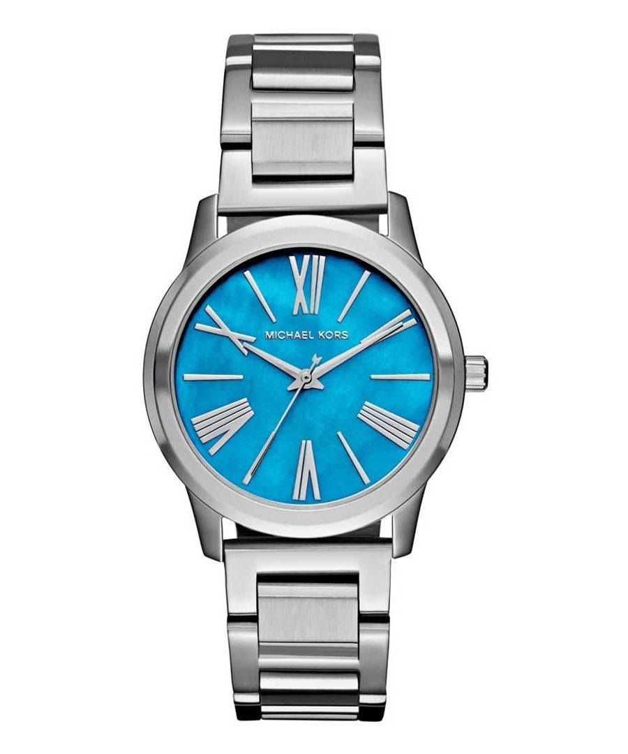 Image for Ladies Michael Kors Hartman Capri Chic Watch MK3519