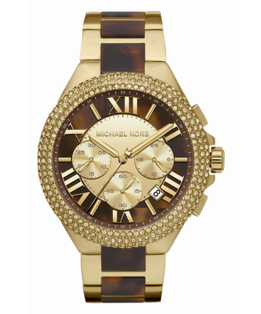 Image for Michael Kors MK5901 Camille Watch