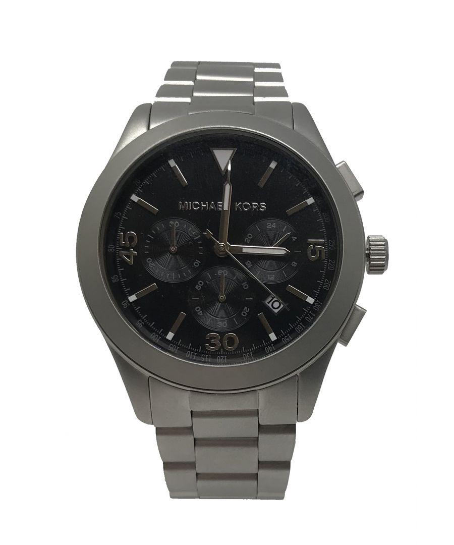 Image for Michael Kors MK8469 Chonograph Watch