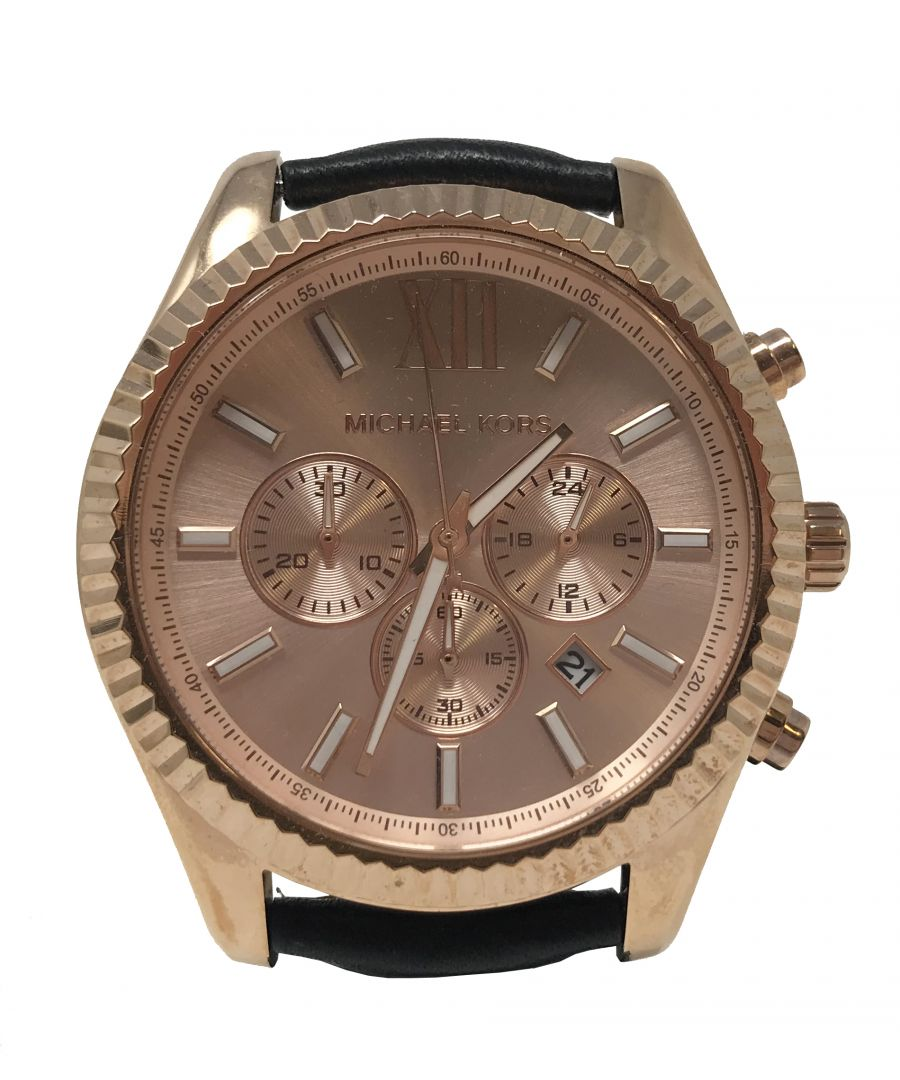 Image for Michael Kors MK8516 Chonograph Watch
